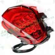 Стоп-сигнал LED задний фонарь Loncin JL150-68A CR1 280580601-0001