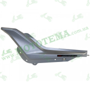 Боковая панель ЛЕВАЯ, пластик Loncin JL200-68A CR1S 340750656-0010