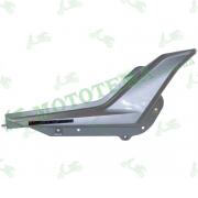 Боковая панель ПРАВАЯ, пластик Loncin JL200-68A CR1S 340870694-0010