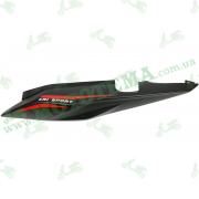 Боковая панель задняя, ЛЕВЫЙ пластик Loncin JL200-68A CR1S 342040194-0022