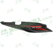 Боковая панель задняя, ПРАВЫЙ пластик Loncin JL200-68A CR1S 342080193-0022