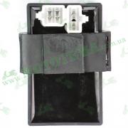 Коммутатор CDI 12V 1.5A Loncin JL200-68A CR1S 271000023-0001