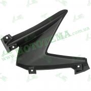 Пластик топливного бака ПРАВЫЙ Loncin JL200-68A CR1S 344390009-0001