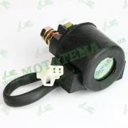 Реле стартера 12V 1.5A Loncin JL200-68A CR1S 270810002-0001