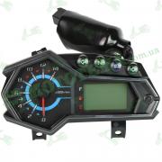 Спидометр (панель приборов ЖК дисплей) Loncin JL200-68A CR1S 281371244-0001