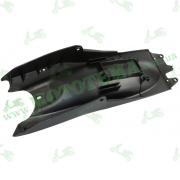 Внутренняя панель заднего крыла, пластик Loncin JL200-68A CR1S 340670184-0001