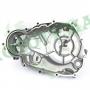 Крышка сцепления (правая) двигателя 163FML Loncin LX200GY-3 Pruss