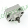 Масляный насос (маслонасос) 163FML CGP200 Loncin LX200GY-3 Pruss 150010018-0001