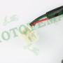 Набор замков+крышка топливного бака Loncin LX200GY-3 Pruss