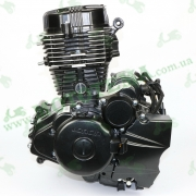 Двигатель LC163FМL 199,3 см³ Loncin LX200GY-3 Pruss