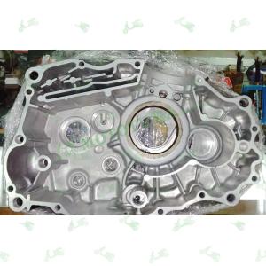Картер двигателя левый Loncin LX200GY-3 Pruss