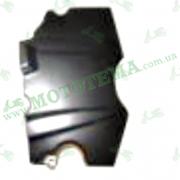 Крышка передней звезды 163FML CGP200 Loncin LX200GY-3 Pruss 110520469-0001
