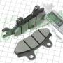 Тормозные колодки передние Loncin LX200GY-3 Pruss