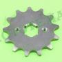Звезда передняя (ведущая) 520-13T 17x20x4 Loncin LX200GY-3 Pruss