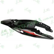 Боковые панели задние (хвост), пластик Loncin LX200GY-7A DS1 342350409-0041