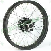 Диск заднего колеса R17x2.15 (спица) Loncin LX200GY-7A DS1 290220554-0001