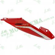 Боковой пластик задний ПРАВЫЙ Loncin LX250-15 CR4 342080200-0039