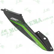Боковой пластик задний ПРАВЫЙ Loncin LX250-15 CR4 342080200-0038