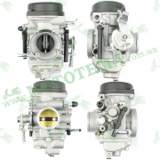 Карбюратор MV34 Loncin LX300-6 CR6 (LC178MN, YF300) 170022020-0001