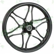 Loncin LX300-6 CR6 Диск колеса R17 переднего 290220585-0002