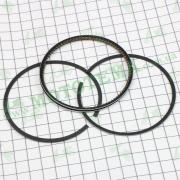 Loncin LX300-6 CR6 Кольца поршневые