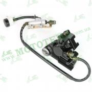 Loncin LX300-6 CR6 Тормозная система в сборе. задняя 292700059-0003