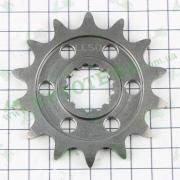 Loncin LX300-6 CR6 Звезда передняя (ведущая)