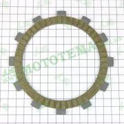Диск сцепления LC178MN YF300 Loncin VOGE LX300GS 300RR GP300 190430032-0001