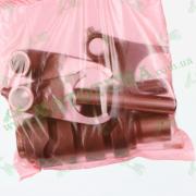 Копирный вал, вилочки переключения КПП Loncin LX300GS (LC178MN, YF300) 192060100-0001