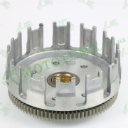 Корзина сцепления LC178MN YF300 Loncin VOGE LX300GS 300RR GP300 190330089-0001