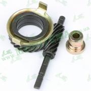 Шестерня привода спидометра MT110-2B