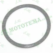 Прокладка левой крышки головки MUSSTANG МТ125-8 F (FIT 2018)