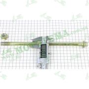 Ось маятника ⌀12mm М12 L=250mm MUSSTANG MT200-10, MT250-10