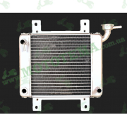 Радиатор охлаждения на трицикл MUSSTANG MT200-4V, MT250-4V