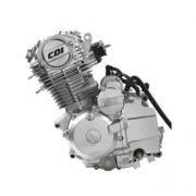 Двигатель 162FML/150cc Stranger/Vepr/Burn/Fury/Atom/Desert 200