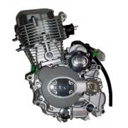 Двигатель 167FML/200cc Arrow/Voin/Status/Tiger/Renegade/Renegade Sport