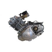 Двигатель K172FMM/GS250 Liger/Wolf