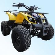 QINGQI Hyper 110 ATV