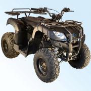 QINGQI Hyper 150 ATV