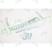 Защита рук (комплект) LIGER / MATADOR QM200GY