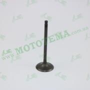 Клапан впускной K166FML 200cc MATADOR/LIGER/LIGER II/LIGER 200 NEW/CAFE/BLADE/DRAGON