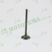 Клапан выпускной K166FML 200cc MATADOR/LIGER/LIGER II/LIGER 200 NEW/CAFE/BLADE/DRAGON