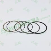 Поршневые кольца K166FML 200cc MATADOR/LIGER/LIGER II/LIGER 200 NEW/CAFE/BLADE/DRAGON