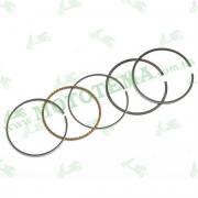 Кольца поршневые D=62.00mm Shineray XY150-10B Vista