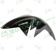 Крыло переднее, пластик Shineray XY150-10B Vista, MUSSTANG MT150 Vista
