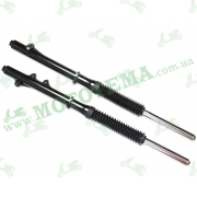 Амортизатор передний (пара) Shineray XY150GY-11B