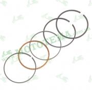 Комплект поршневых колец (d-62мм) Shineray XY150GY-11B