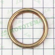 Прокладка (кольцо D=40 d=30) глушителя Shineray XY150GY-11B
