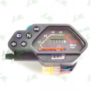 Спидометр (панель приборов) Shineray XY150GY-11B