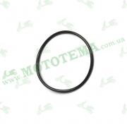 Уплотнительное кольцо крышки маслянного фильтра D=52mm d=2.4mm Shineray XY150GY-11B